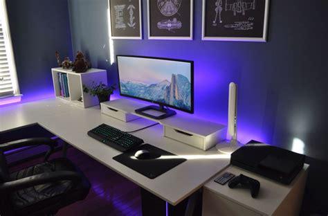 Single Monitor Setup …
