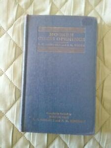 vintage allan troy chess book modern chess openings