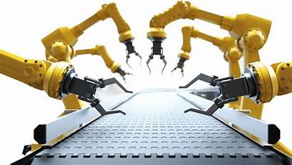 Industrial Robot Robotics Applications Motor Robots Trends