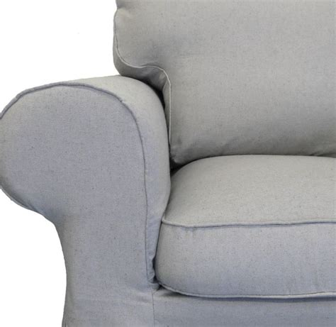 ektorp chair cover etsy 31 best images about ikea ektorp covers from knesting