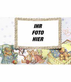 Bilderrahmen Mit Mehreren Bildern : teddyb r bilderrahmen mit bildern von teddyb ren photoeffekte ~ Indierocktalk.com Haus und Dekorationen