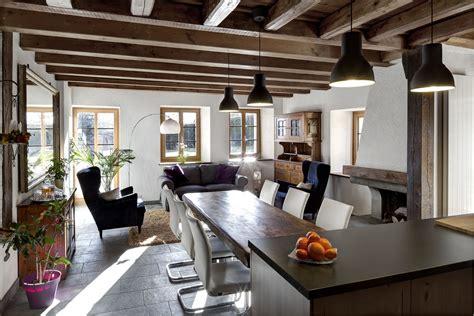 petit ilot pour cuisine home staging et design d 39 intérieur dans une ancienne maison