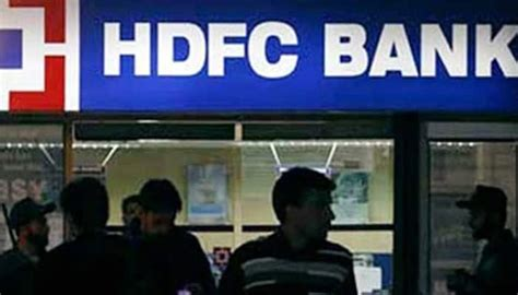 Getting an hdfc bank credit card does not take more than two weeks at the most. Soon, get a spot approval for personal loans on HDFC ATMs   Markets News   Zee News