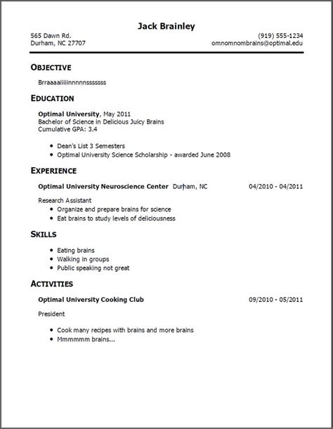 pin  ricky resume