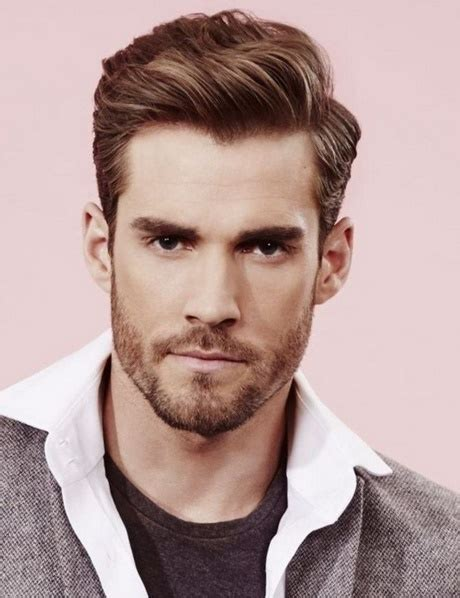 trending mens hair styles model hairstyles 2018 3416