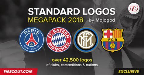 standard logo pack fm2018