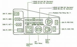 2012 Tacoma Fuse Diagram 17430 Julialik Es