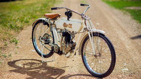 1910 Thor Single