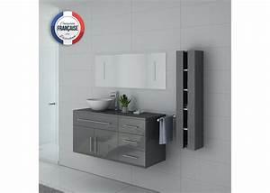 meuble salle de bain ref arezzo gt With meuble salle de bain ondine