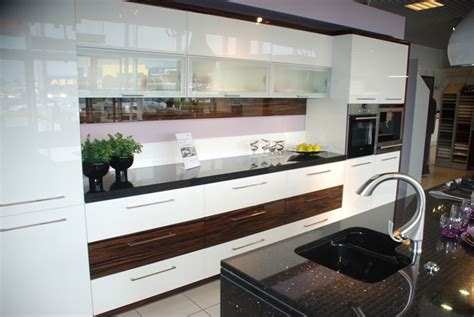 Acrylic Cabinet by Acrylic Kitchens