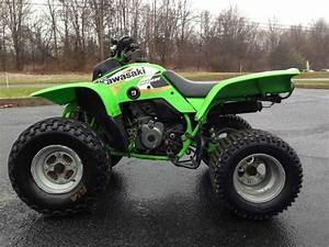 Used 2000 Kawasaki Mojave Atvs For Sale In New Jersey