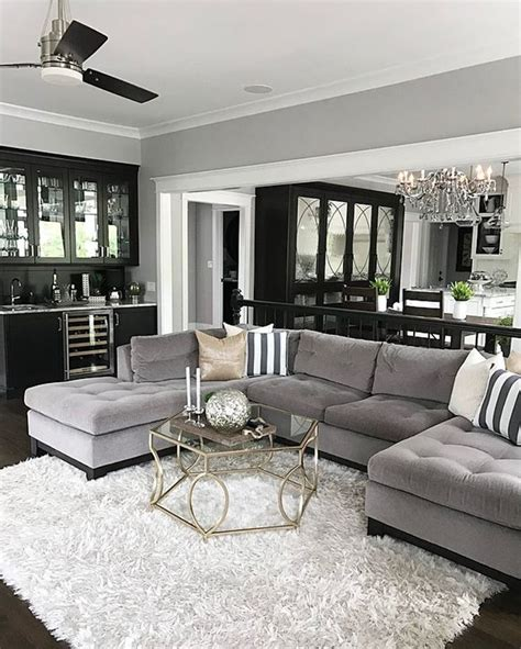 small living room ideas with sectional sofa how to set up a living room with sectional