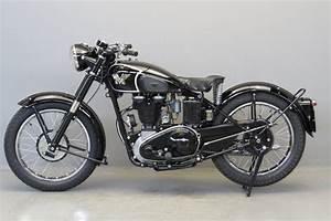 Matchless 1950 G3L 350 cc 1 cyl ohv - Yesterdays