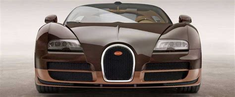 The bugatti veyron has exceptional ergonomics. Bugatti Veyron 16 4 Grand Sport Exterior Image Gallery ...