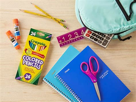 7 back to school and 8 places to find cheap school supplies and back to school essentials business insider