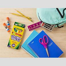 8 Places To Find Cheap School Supplies And Backtoschool Essentials  Business Insider