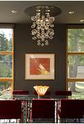 Pics Of Dining Room Chandeliers by Surprising Glass Ring Chandeliers Decorating Ideas Gallery In Dining Room Con