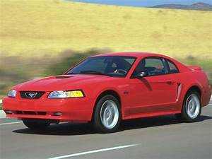 Ford Mustang through the years - CBS News