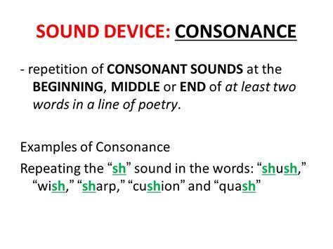 consonance exle 28 images alliteration assonance