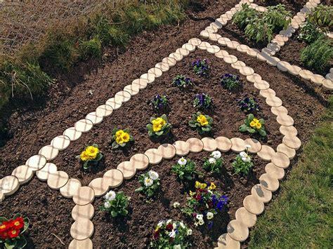 Blumenbeete Anlegen Beispiele by Blumenbeete Anlegen Beispiele 30 Tolle Blumenbeete