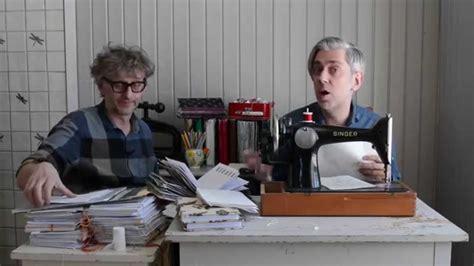 Arne Og Carlos, Boka Du Lager Selv! Youtube