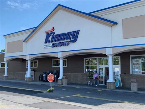 Kinney Drugs has Covid-19 vaccine appointment alert system ...