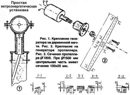 Ветрогенератор третьякова — Портал о стройке
