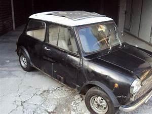 Mini Cooper Mk2 Ersatzteile : vendo mini cooper innocenti mk2 1969 ~ Jslefanu.com Haus und Dekorationen