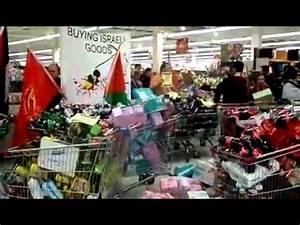People In Belfast Boycotting Israeli Goods In Sainsbury's ...