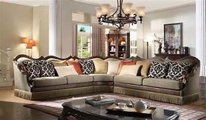 Victorian, Style, Sofa