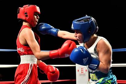 Boxing England Winter Protect Kaur Unbeaten Cup