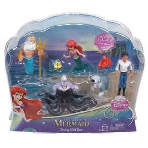 disney princess little kingdom the little mermaid story