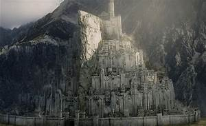 Lord of the Rings City in England - e-architect