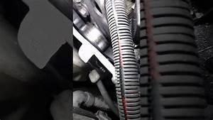 2006 Chevy Impala Steering Wheel Hard To Turn