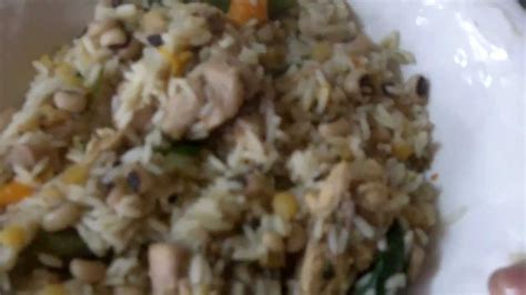 Discover delicious ways to prepare white fish. How to make delicious cook up rice - YouTube