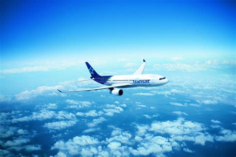 air transat now flying from glasgow the glasgow reporter