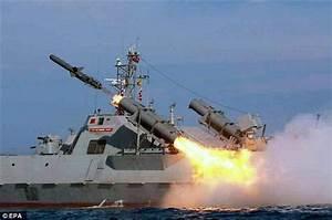 Kim Jung-Un defies UN ban by firing 'highly intelligent ...