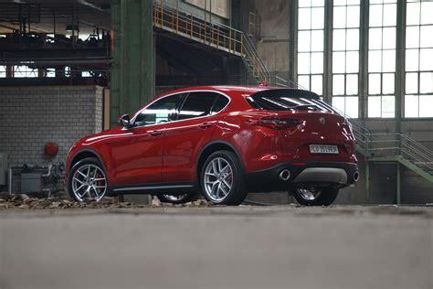 Test Alfa Romeo Stelvio Radicalmag