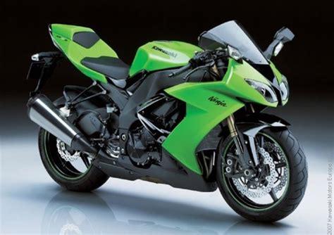 Kawasaki Ninja 1000 Zx10r (2008  09), Prezzo E Scheda