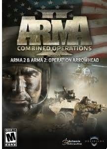 arma  combined operations