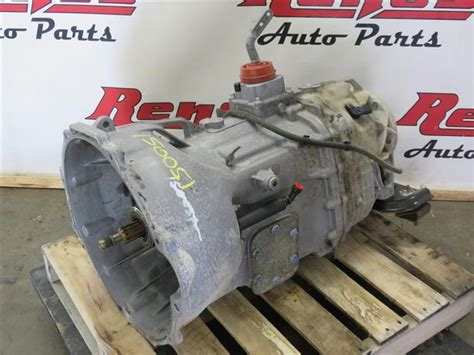 dodge 6 speed transmission ebay 05 14 dodge ram 2500 g56 6 speed manual transmission 4x4