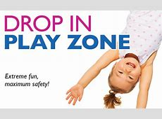 DropIn Play Zone Indoor Play Centre Guelph