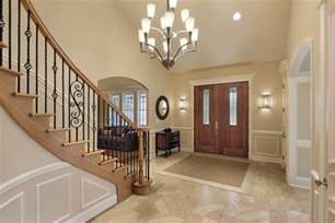 Of Images Foyer by Foyer Decoration Ideas With Images