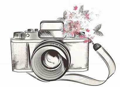 Camera Sketch Picsart Sticker Freetoedit Sign Save