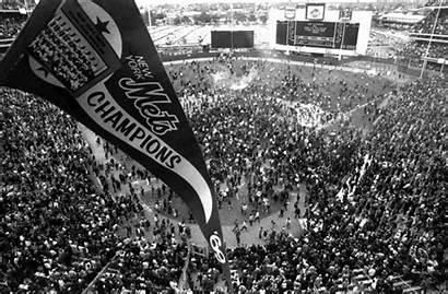 Mets 1969 Series York Win Amazin Miracle