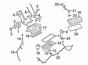 Ford F-150 Engine Intake Manifold  Liter