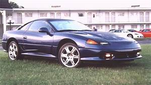 1993 Dodge Stealth - Information And Photos