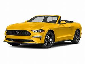 2018 Ford Mustang GT Premium Convertible Pictures | NADAguides