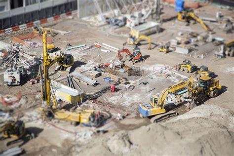 Smart Construction Site