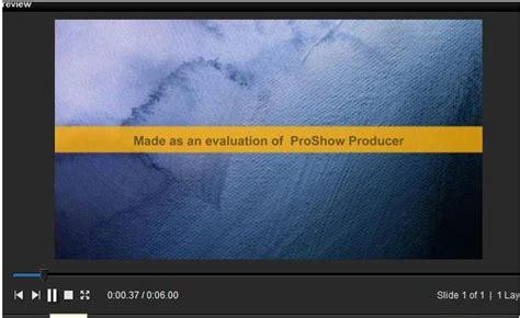 Cách Xóa Dòng Chữ Màu Vàng Trong Proshow Producer & Gold 50